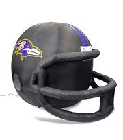 Baltimore Ravens Inflatable Helmet, , hi-res