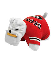 University of Georgia Bulldogs Pillow Pet, , hi-res