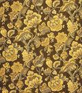 Home Decor 8\u0022x8\u0022 Fabric Swatch-Upholstery Fabric Barrow M8424-5686 Moonglow