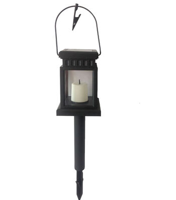 Seaport Solar Light with Clip & Stake
