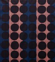 "Alexander Henry Cotton Fabric 44""-Robie Eggplant, , hi-res"