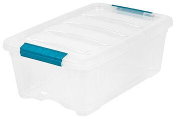 IRIS® Stack&Pull™ 12.9 QT / 3.2 GAL
