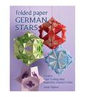 Armin Taubner Folded Paper German Stars Book