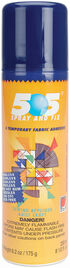 505 Spray & Fix Temporary Fabric Adhesive-5.6oz