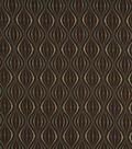 Home Decor 8\u0022x8\u0022 Fabric Swatch-Robert Allen Arched Dots Juniper