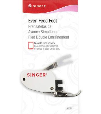 Singer Even Feed Walking Foot