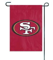 San Francisco 49ers Garden Flag, , hi-res