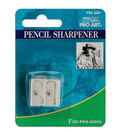 Proart Double Pencil Sharpener