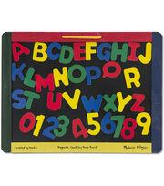 Melissa & Doug Magnetic Chalkboard/Dry-Erase Board, , hi-res