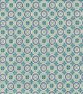 Keepsake Calico™ Cotton Fabric 44\u0022-Joinville Teal