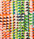 Alexander Henry Cotton Fabric 44\u0022-Casa Azul Brite Purple