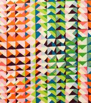 "Alexander Henry Cotton Fabric 44""-Casa Azul Brite Purple, , hi-res"