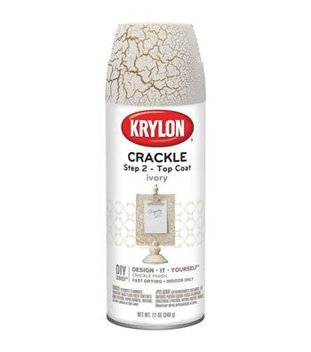 Crackle Spray Top Coat 11oz