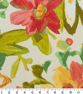 SMC Designs Tropix Outdoor Canvas 54''-Sunbright Elberta Franco