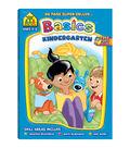 Super Deluxe Workbook-Kindergarten Basics