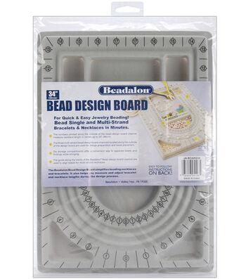 "Bead Board-8.75""X12.25"""