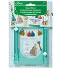 Clover® Large Tassel Maker