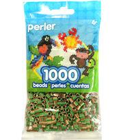 Perler Beads 1,000 Count-Camo Stripe, , hi-res