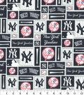 New York Yankees Cotton Fabric 58\u0027\u0027-Patch