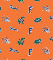 Florida Orange Allover Ctn, , hi-res