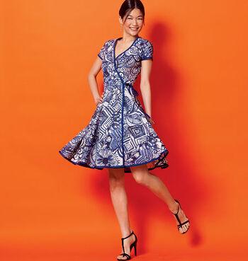 McCall's Misses Dress-M6959