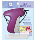 June Tailor Quilter\u0027s Basting Gun with 500 Fasteners