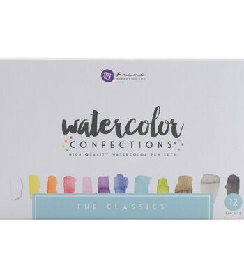 Classics -watercolor Confectns