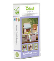 Cricut® Sweet Tooth Boxes Cartridge, , hi-res