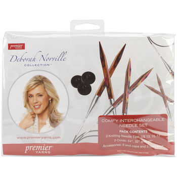 Deborah Norville Interchangeable Set DNN89-04