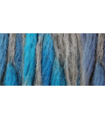 Patons Peak Yarn-Imperial Blue