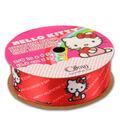 Hello Kitty® Valentines Ribbon-Happy Valentines Day