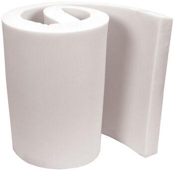 Air-Lite Extra High Density Polyurethane Foam 3''x18''x82''