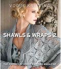 Vogue Knitting Shawls & Wraps 2 Book