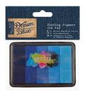 Artiste 5pcs Shading Pigment Ink Pad-Denim