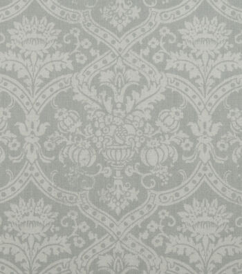 "Wide Cotton Fabric 108""-High Rise Medallion"