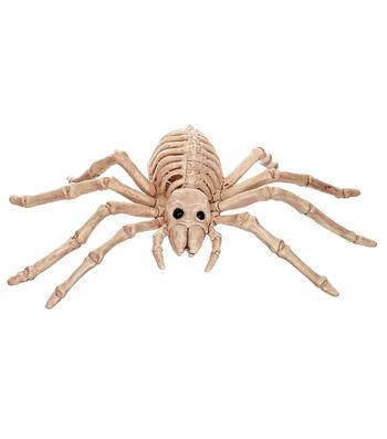 The Boneyard Halloween Small Skeleton Spider