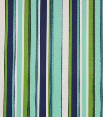 Solarium Outdoor Print Fabric 54''-Balmar Coastal