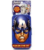 Marvel Comics Avengers Fun On The Go, , hi-res