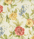 Home Decor 8\u0022x8\u0022 Fabric Swatch-Richloom Studio Luscious Multi