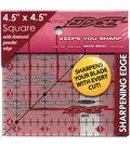 4.5\u0022 X 4.5\u0022 Ruler Cutting Edge 4