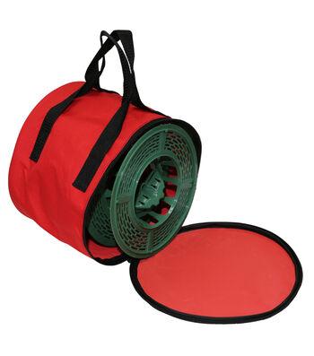 Reel And Storage Light Storage Bag