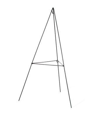 Darice Green Metal Wire Easel 18''