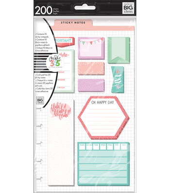 Create 365 Planner Sticky Notes-Be There