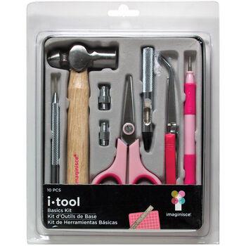 Imaginisce I-Tool Basics Kit
