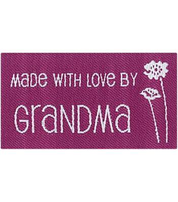 Made W Luv Grandma