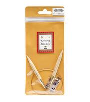 Tulip Needle Company Knina Knitting Needles 16'' Size 11, , hi-res