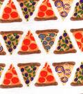Snuggle Flannel Fabric 42\u0027\u0027-Pizza Slices