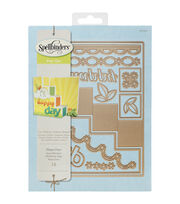 Spellbinders® Card Creator Step Card-Happy Days, , hi-res