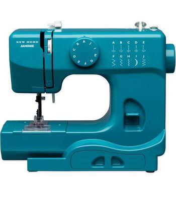 Janome New Home Marine Magic Portable Sewing Machine
