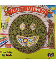 Creativity For Kids® Plant Happiness Kit, , hi-res